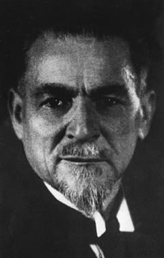 Ernst Haase