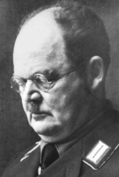 Hans Hahne