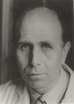 Horst Hanson