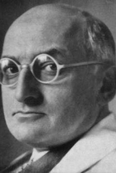Alfred Hauptmann