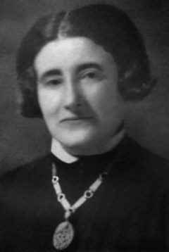 Betty Heimann