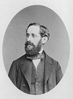 Heinrich Eduard Heine