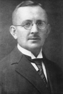 Gerhard Heinzelmann
