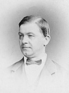 Gustav Hertzberg