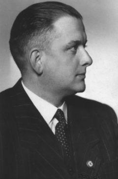 Friedrich Hilkenbäumer