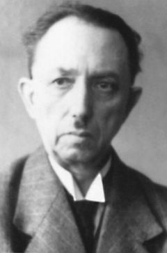 Georg Hinsche
