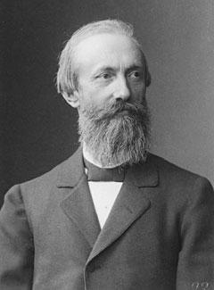 Arthur von Hippel