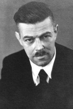 Walther Holtzmann