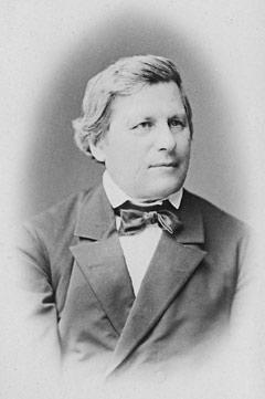 Justus Ludwig Jacobi