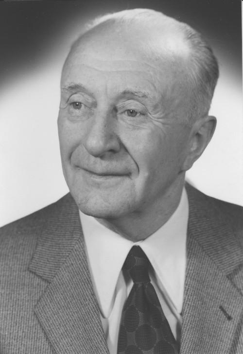Rudolf Käubler