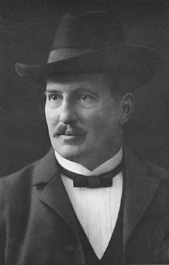 George Karsten
