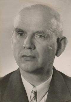 Ott-Heinrich Keller