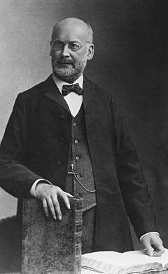 Alfred Kirchhoff