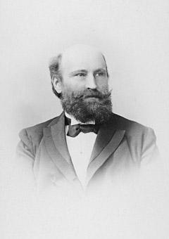 Georg Albrecht Klebs