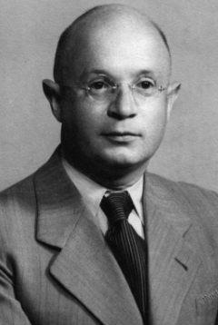 Hermann Kleinknecht