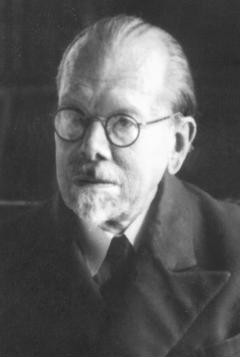 Erich Klostermann