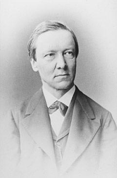 Julius Köstlin