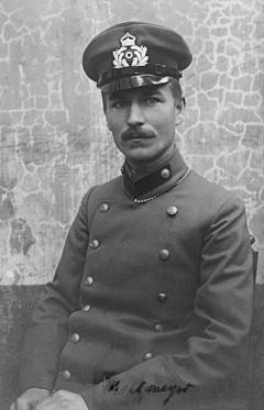Ernst Kohlmeyer