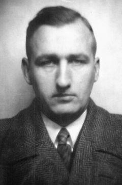 Oskar Kuhn
