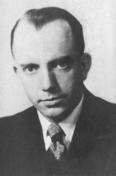 Willi Laatsch