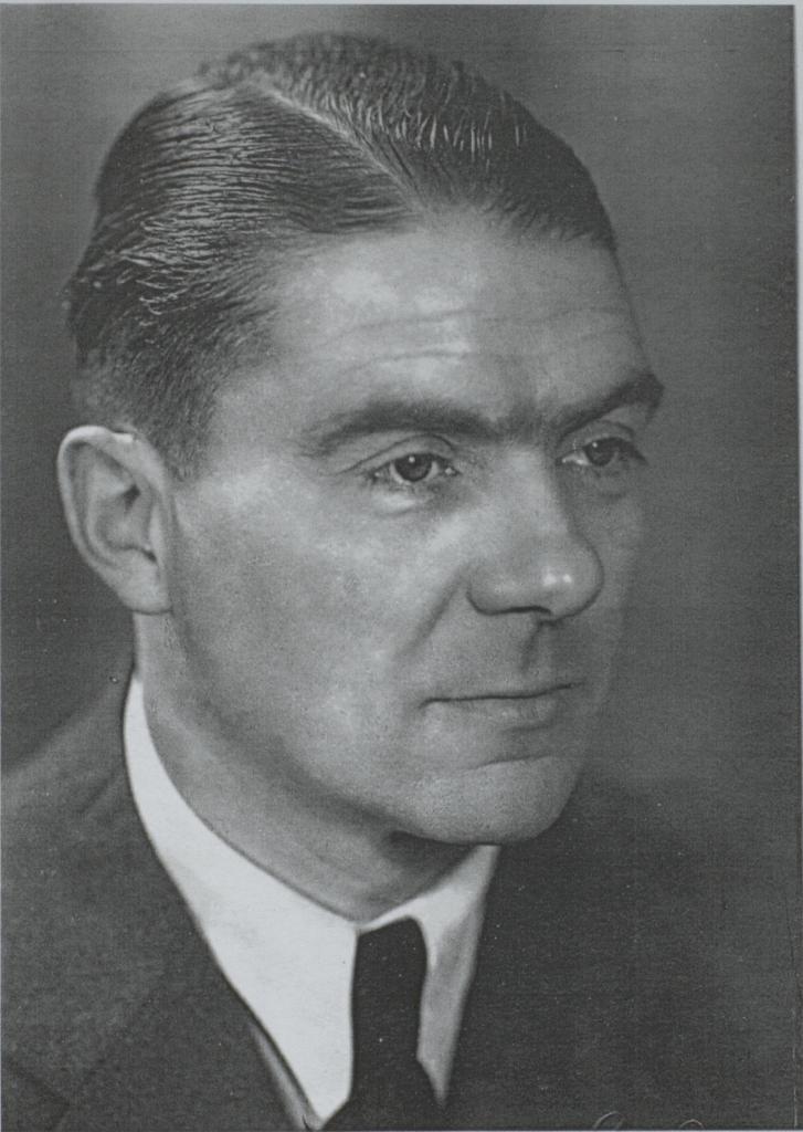 Joachim-Friedrich Langlet
