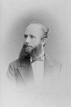 Gustav Lastig