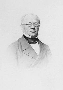 Heinrich Leo