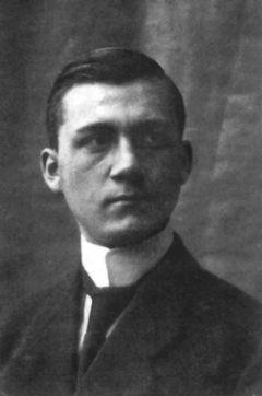 Theodor Lieser