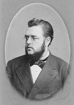 Karl von Lilienthal