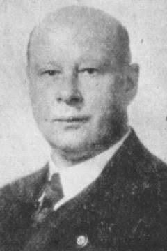 Walter Lindemann