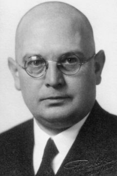 Hermann Lindrath