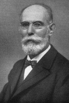 Edmund Oskar Ritter von Lippmann