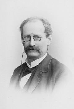 Edgar Loening