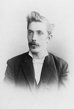 Friedrich Loofs
