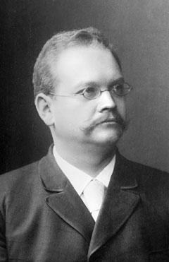 Otto Luedecke