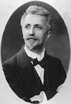 Wilhelm Lütgert