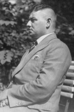 Heinrich Lüthge
