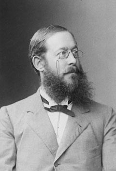 Josef Freiherr von Mering