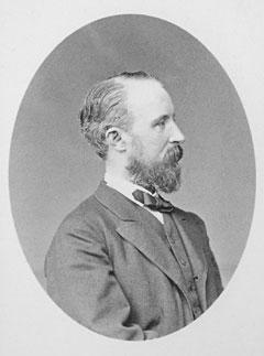 Ernst (von)Meier