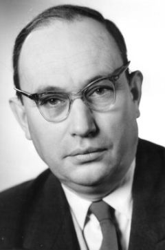 Hermann Meusel