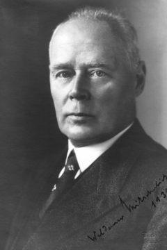Waldemar Mitscherlich