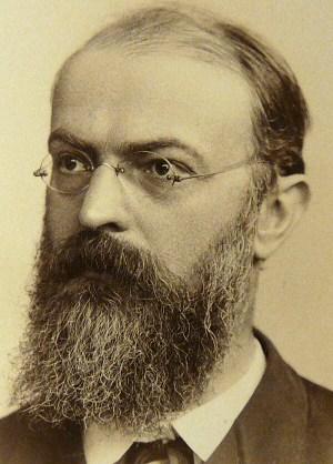 (Friedrich)August Müller