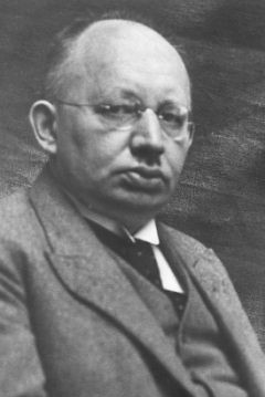 Otto Müller
