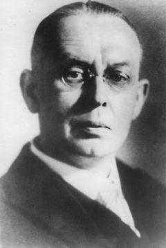Ludwig Nürnberger
