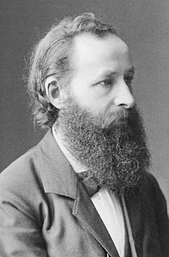 Robert Olshausen