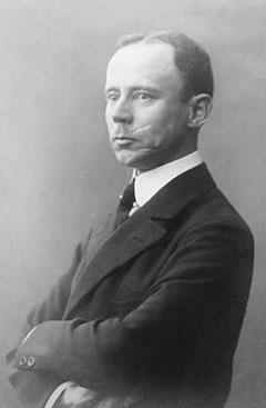 Max Pagenstecher