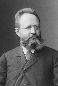 (Georg Friedrich)Franz Praetorius
