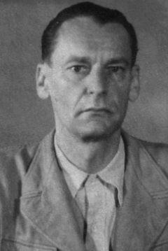 Erich Reitzenstein