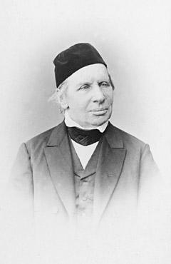 (Otto)August Rosenberger