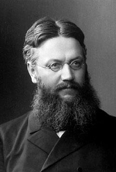 Wilhelm Rothstein